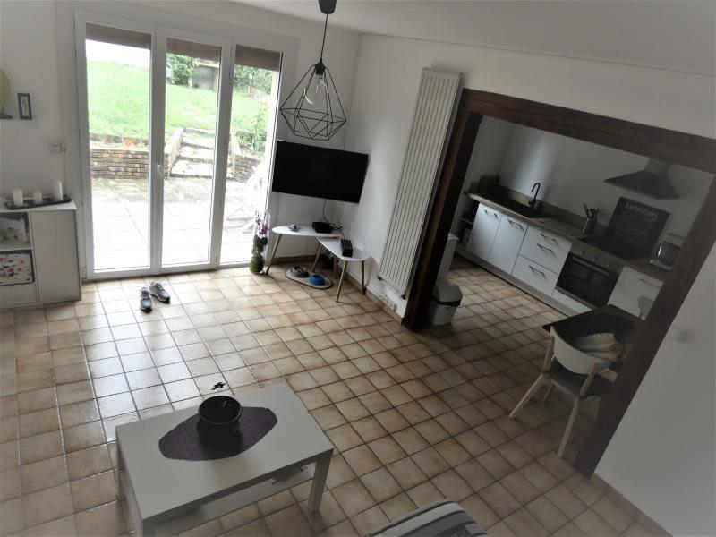 Vente maison / villa Yzeure 119800€ - Photo 2