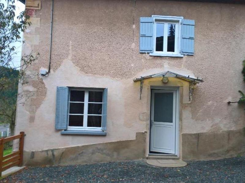 Location maison / villa Saint nizier d azergues 711€ CC - Photo 1
