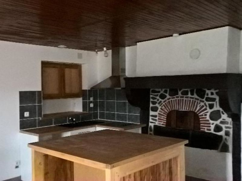Location maison / villa Saint nizier d azergues 711€ CC - Photo 2