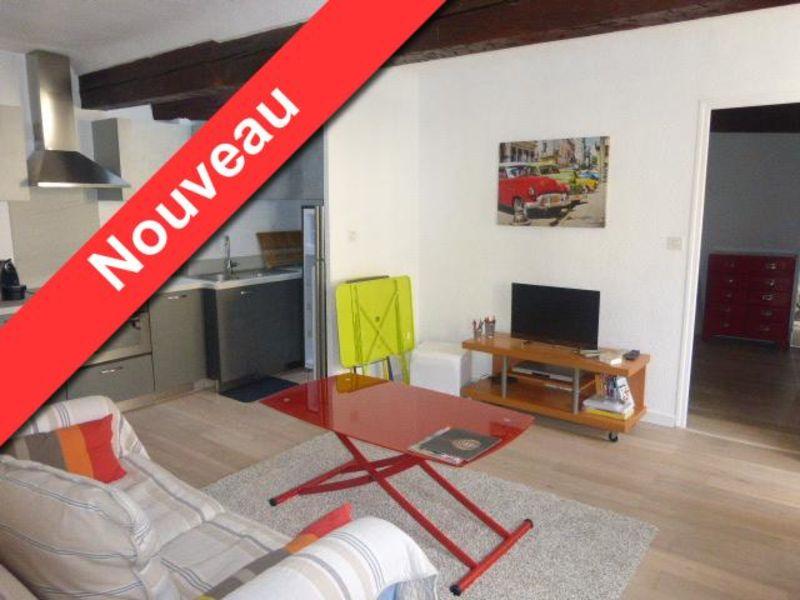 Location appartement Aix en provence 872,12€ CC - Photo 1