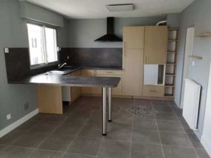 Sale apartment Les sables d'olonne 315000€ - Picture 9