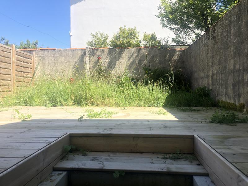 Sale apartment Les sables d'olonne 315000€ - Picture 10