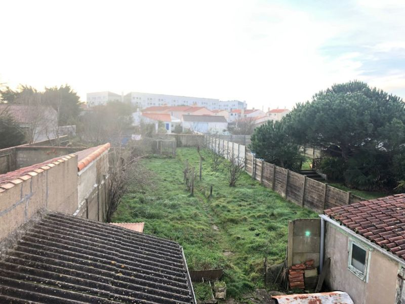 Vente maison / villa Chateau d'olonne 232 000€ - Photo 4