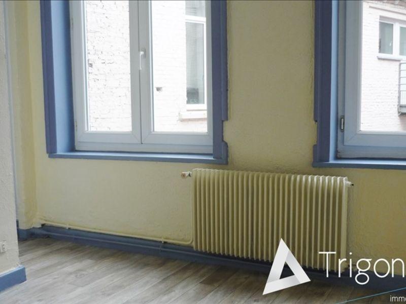 Lille - 2 pièce(s) - 24.81 m2 - Rez de chaussée