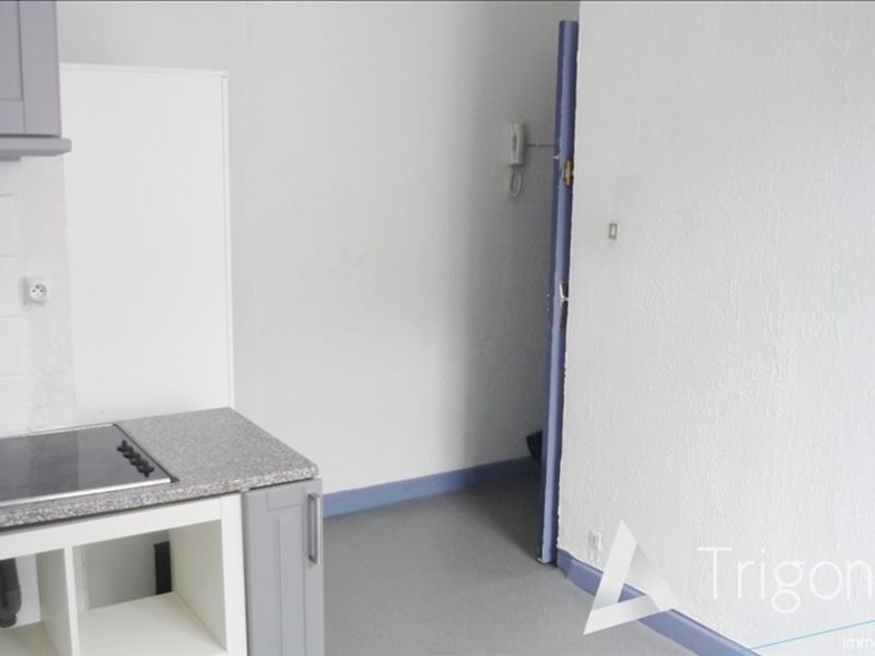 Location appartement Lille 500€ CC - Photo 2
