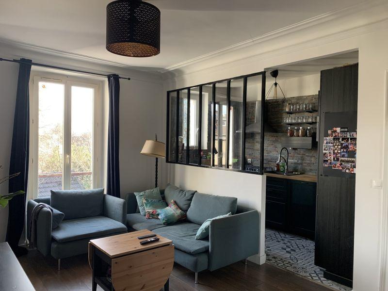 Sale apartment Villemomble 259000€ - Picture 1