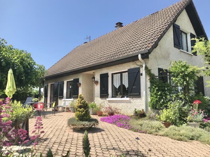 Vente maison / villa La cote st andre 320000€ - Photo 1