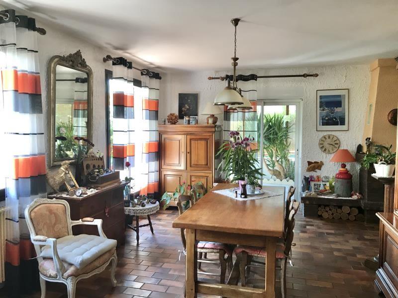 Vente maison / villa La cote st andre 320000€ - Photo 3