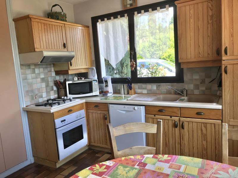 Vente maison / villa La cote st andre 320000€ - Photo 4