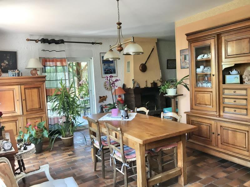 Vente maison / villa La cote st andre 320000€ - Photo 5