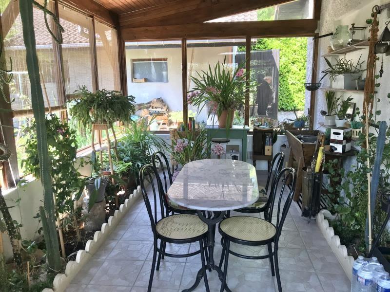 Vente maison / villa La cote st andre 320000€ - Photo 6
