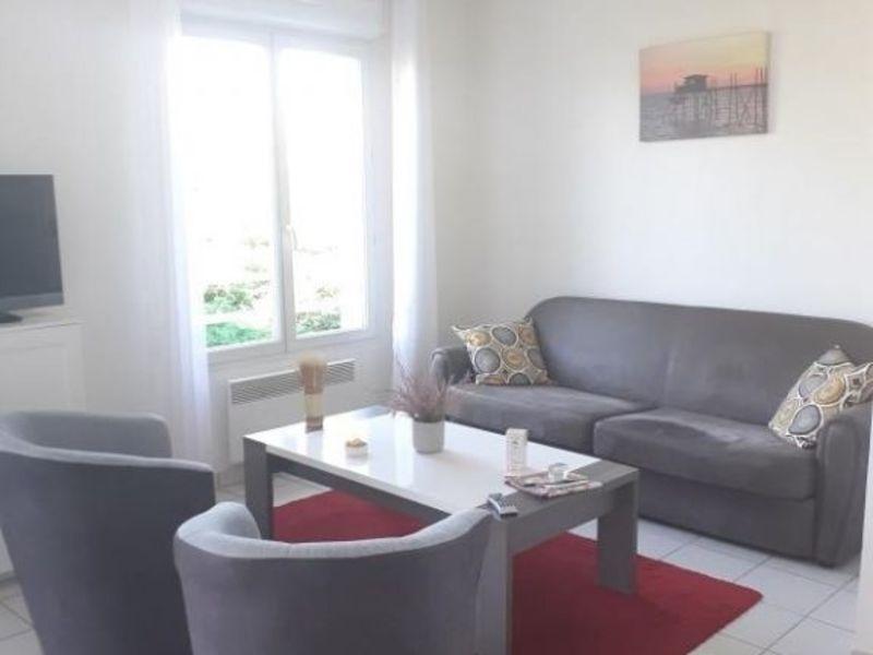 Vente appartement Toulenne 139000€ - Photo 3