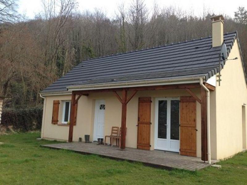 Vente maison / villa Beaucamps le vieux 110000€ - Photo 1