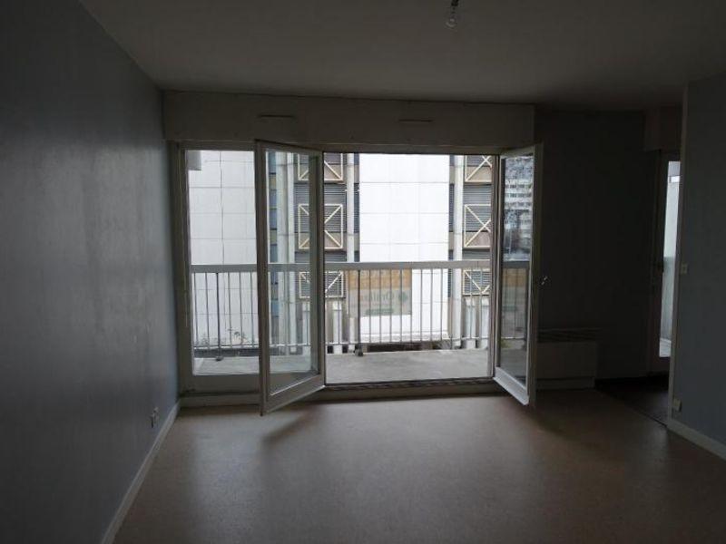 Location appartement Grenoble 443€ CC - Photo 1