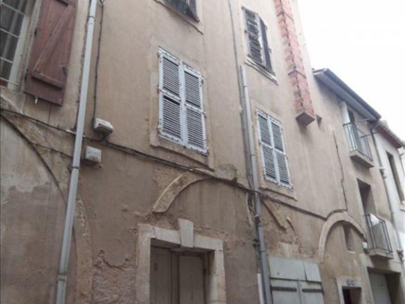 Sale house / villa Beziers 82000€ - Picture 1