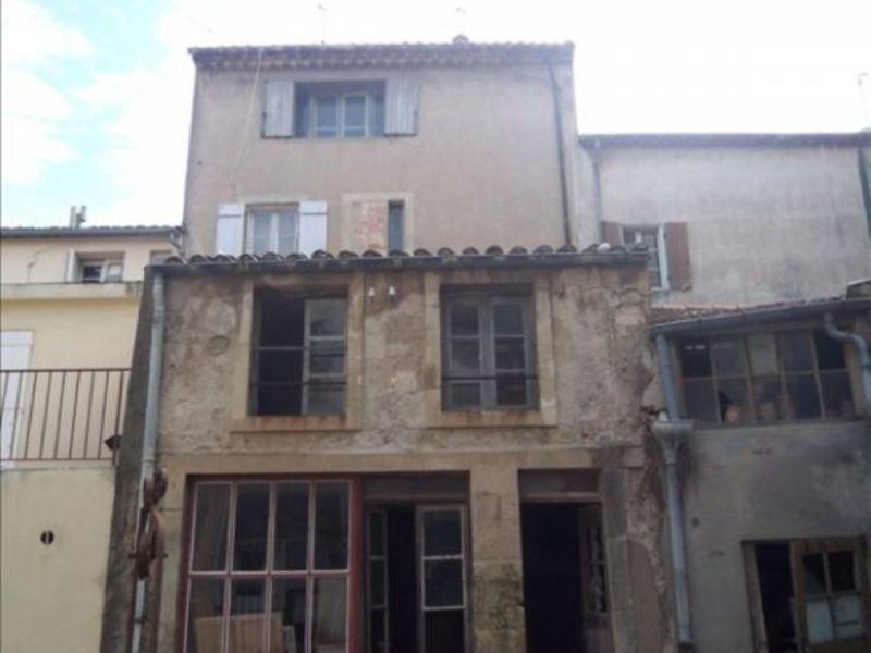 Sale house / villa Beziers 82000€ - Picture 2