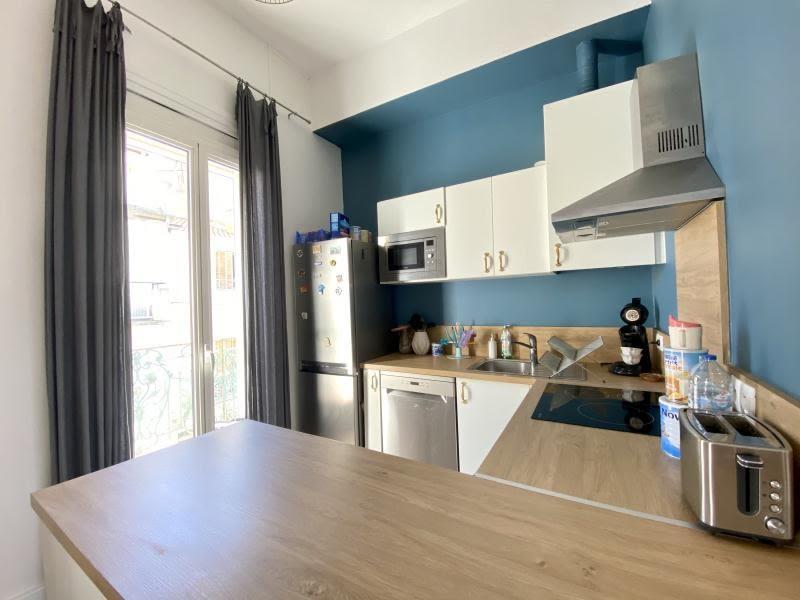 Sale apartment Beziers 139000€ - Picture 2