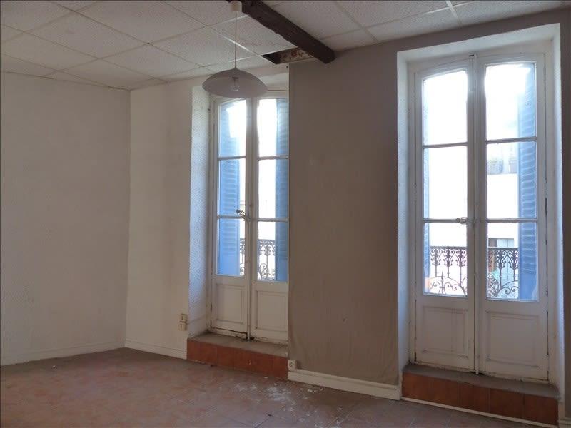 Vente immeuble Beziers 113500€ - Photo 2