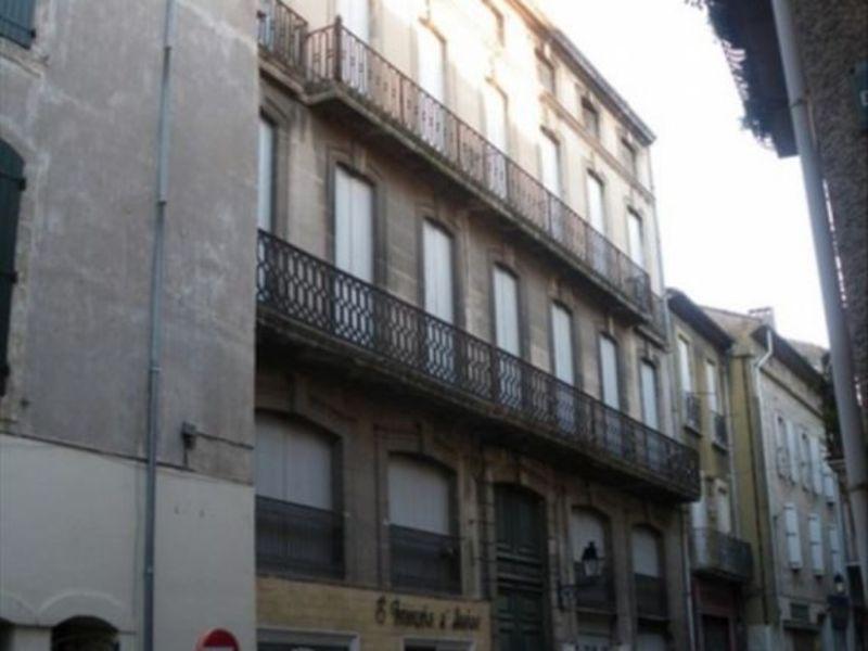 Venta  edificio Beziers 420000€ - Fotografía 2