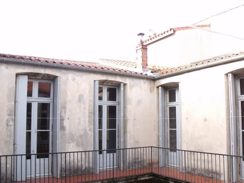 Vente immeuble Beziers 420000€ - Photo 3