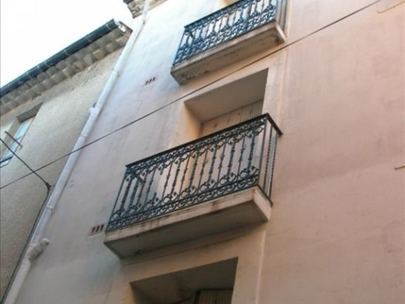 Vente immeuble Beziers 159 000€ - Photo 2