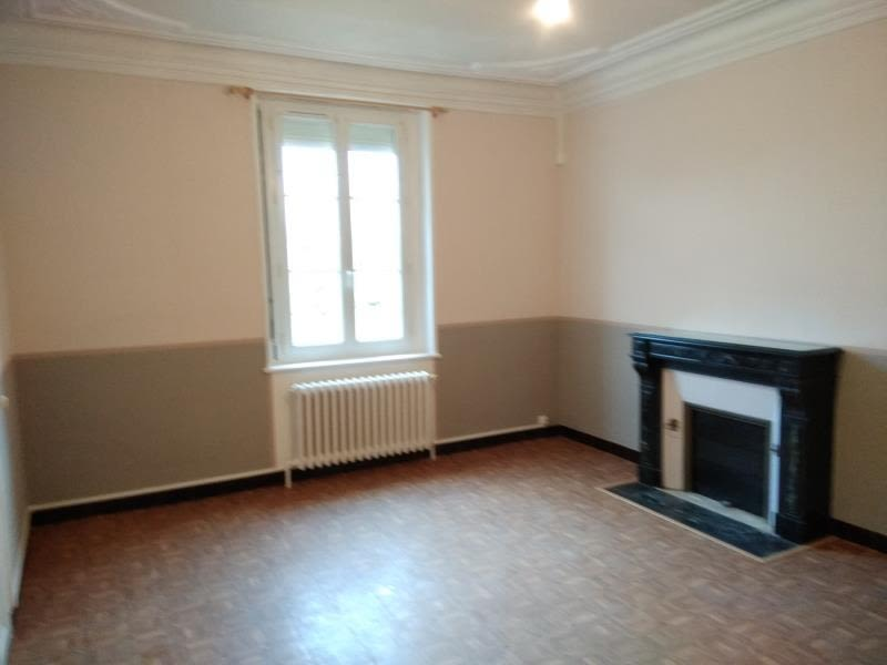 Location maison / villa Mazange 670€ CC - Photo 2