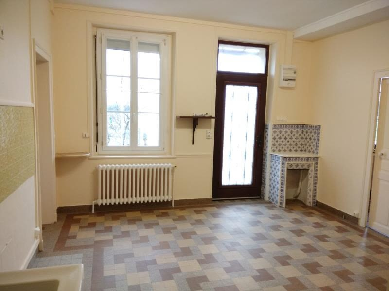 Location maison / villa Mazange 670€ CC - Photo 3