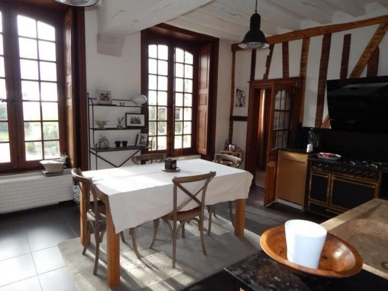 Vente maison / villa Vendome 569000€ - Photo 5