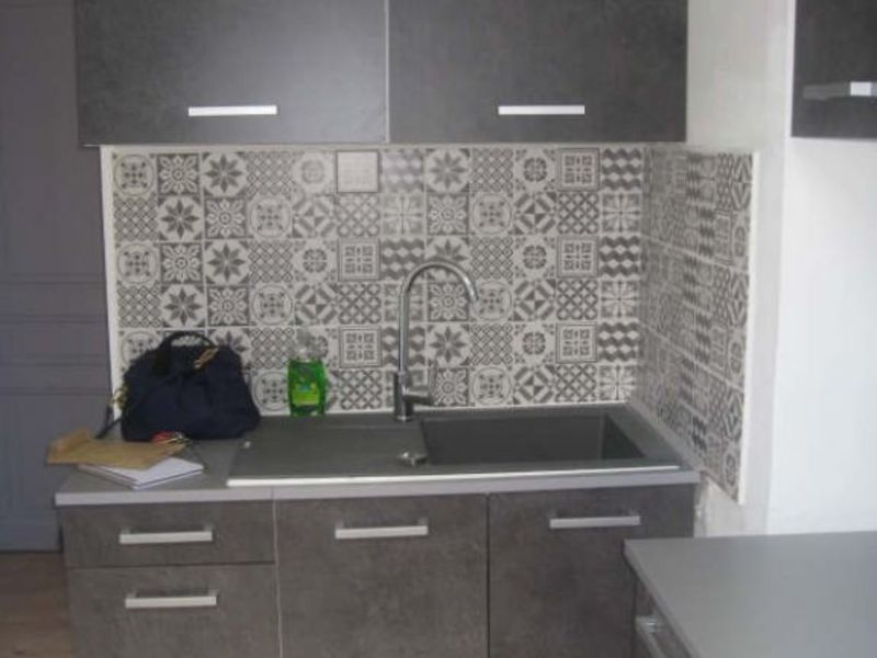 Location appartement Arras 390€ CC - Photo 1