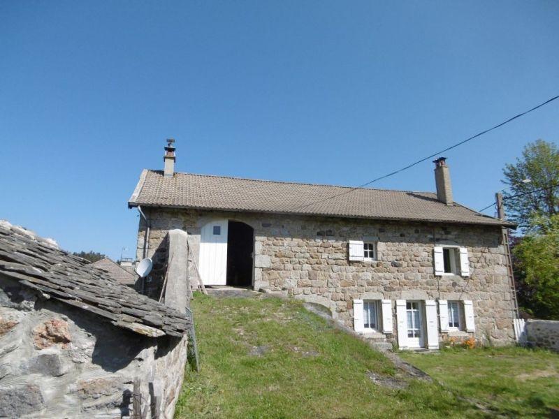Vente maison / villa Mazet st voy 171000€ - Photo 1