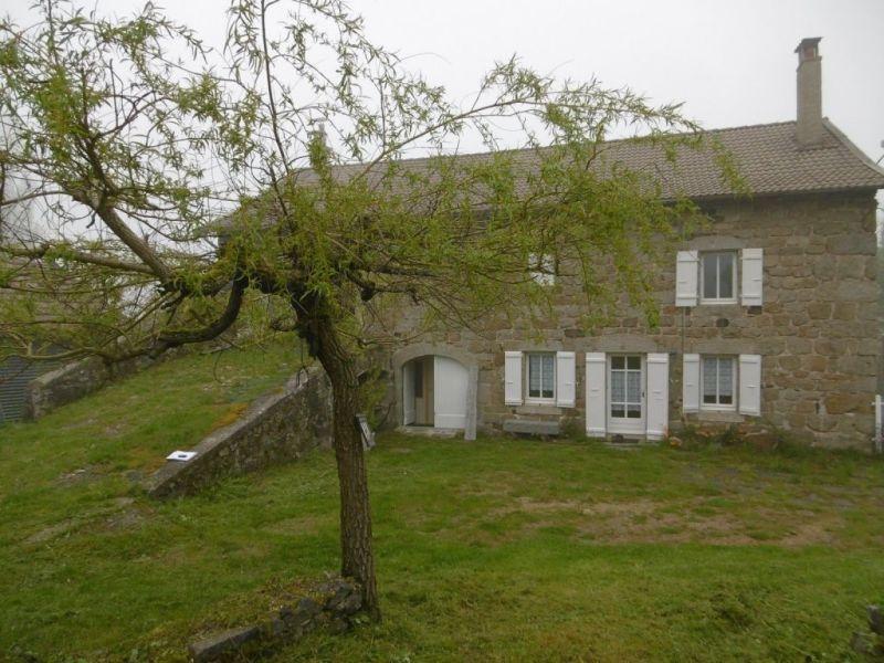 Vente maison / villa Mazet st voy 171000€ - Photo 2