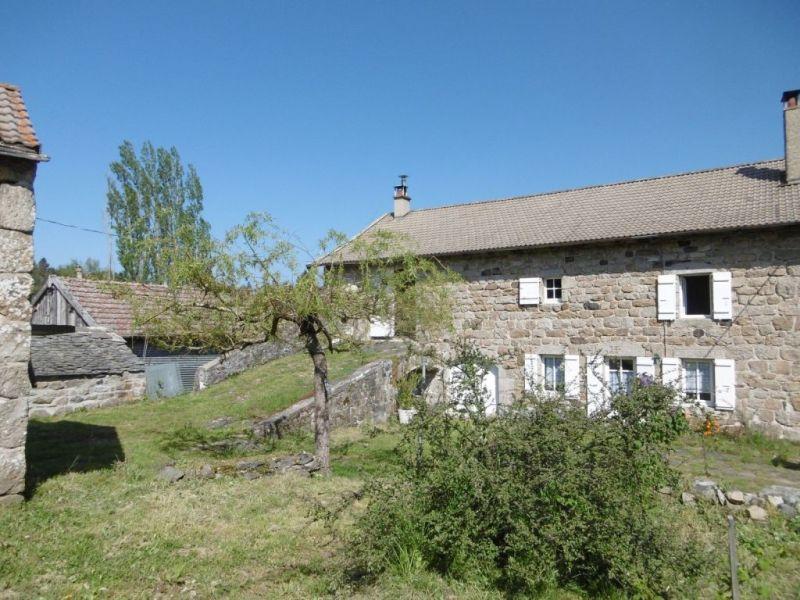Vente maison / villa Mazet st voy 171000€ - Photo 3