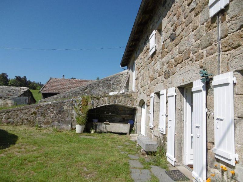 Vente maison / villa Mazet st voy 171000€ - Photo 4