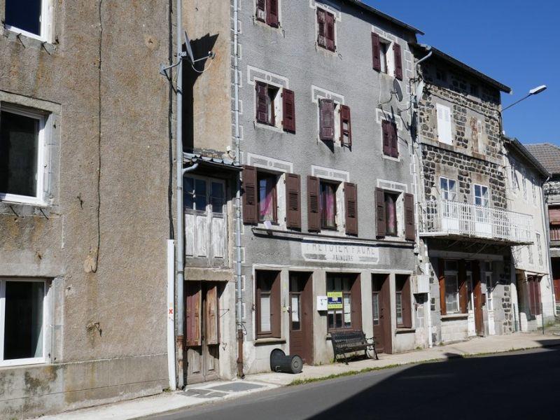 Sale house / villa Fay sur lignon 69000€ - Picture 1