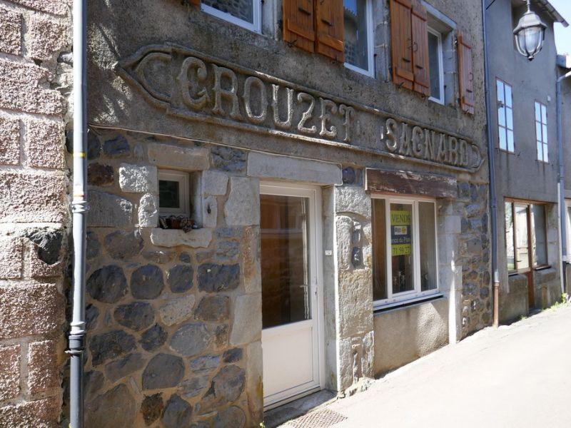 Vente maison / villa Fay sur lignon 60000€ - Photo 10