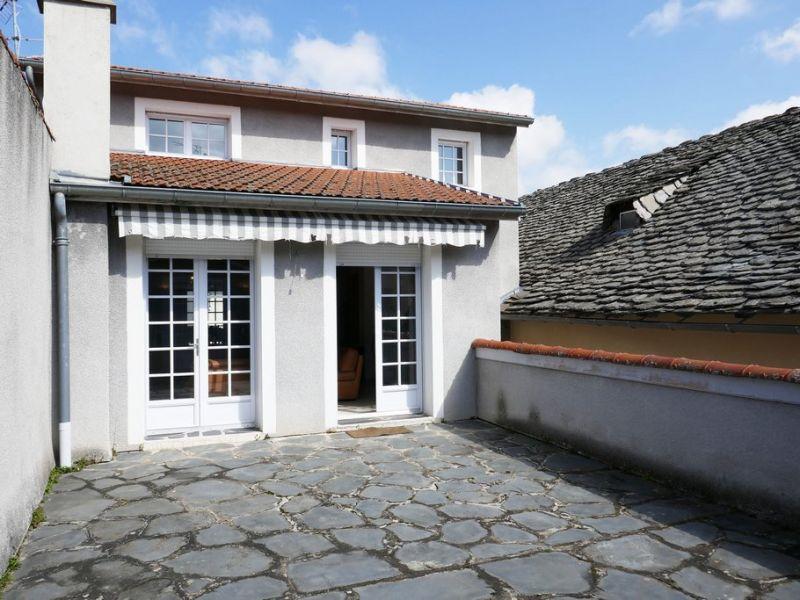 Sale building Laussonne 190000€ - Picture 4