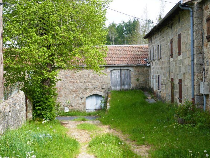 Vente maison / villa Mars 111000€ - Photo 1
