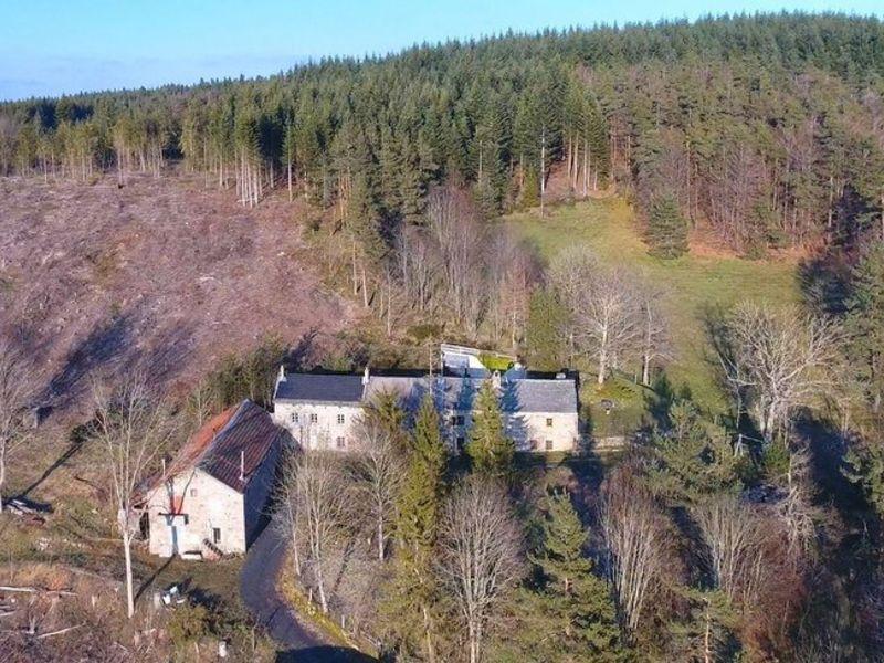 Vente maison / villa Mars 111000€ - Photo 4