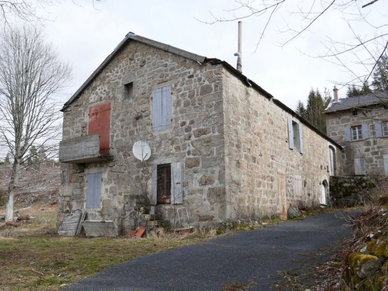 Vente maison / villa Mars 111000€ - Photo 5