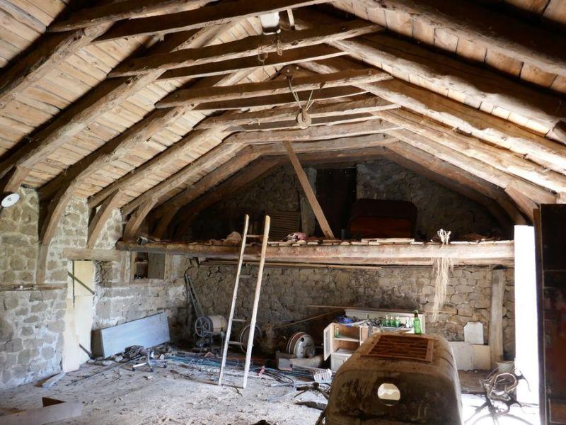 Vente maison / villa Mars 111000€ - Photo 8