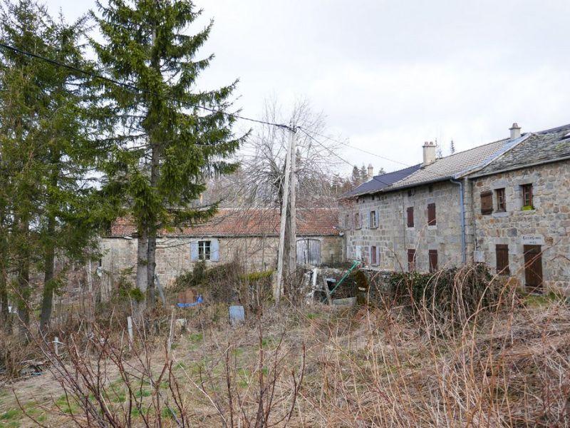 Vente maison / villa Mars 111000€ - Photo 15