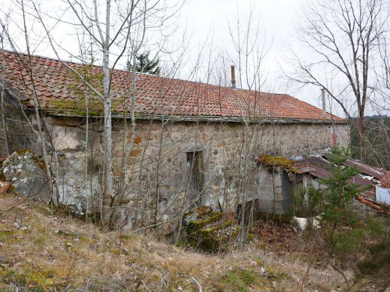Vente maison / villa Mars 111000€ - Photo 16