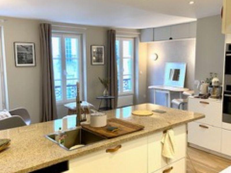 出售 公寓 Paris 495000€ - 照片 12