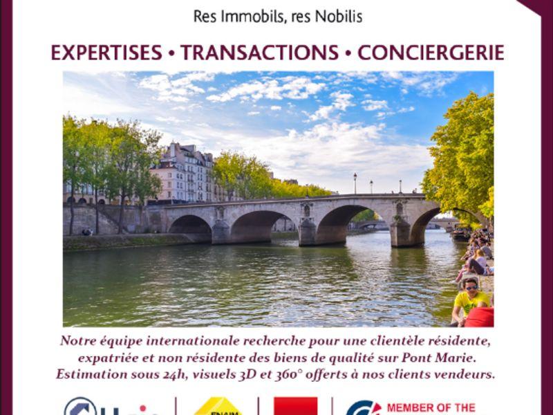 出售 公寓 Paris 495000€ - 照片 16