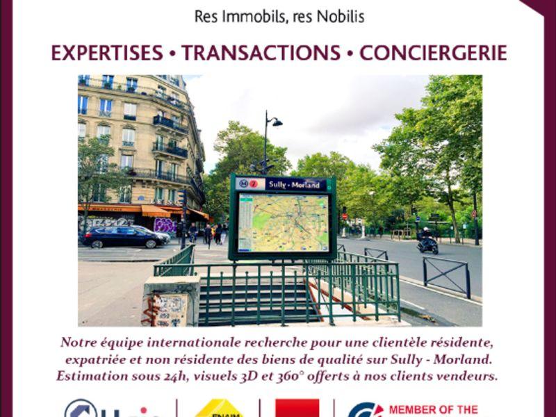 出售 公寓 Paris 495000€ - 照片 17