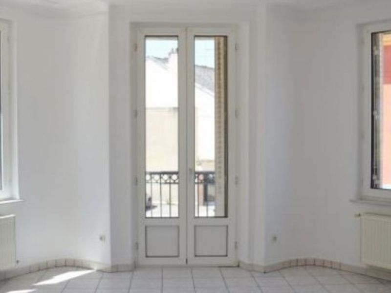 Sale apartment Hagondange 102 000€ - Picture 1