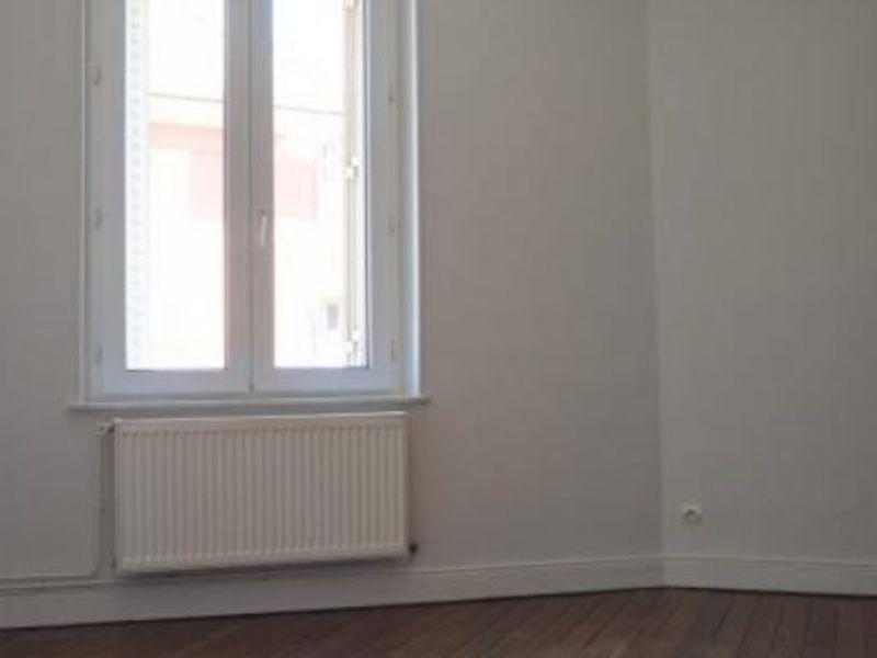 Sale apartment Hagondange 102 000€ - Picture 4