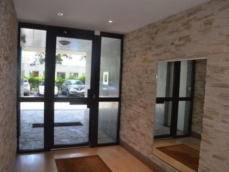 Sale apartment Herouville st clair 136 400€ - Picture 1
