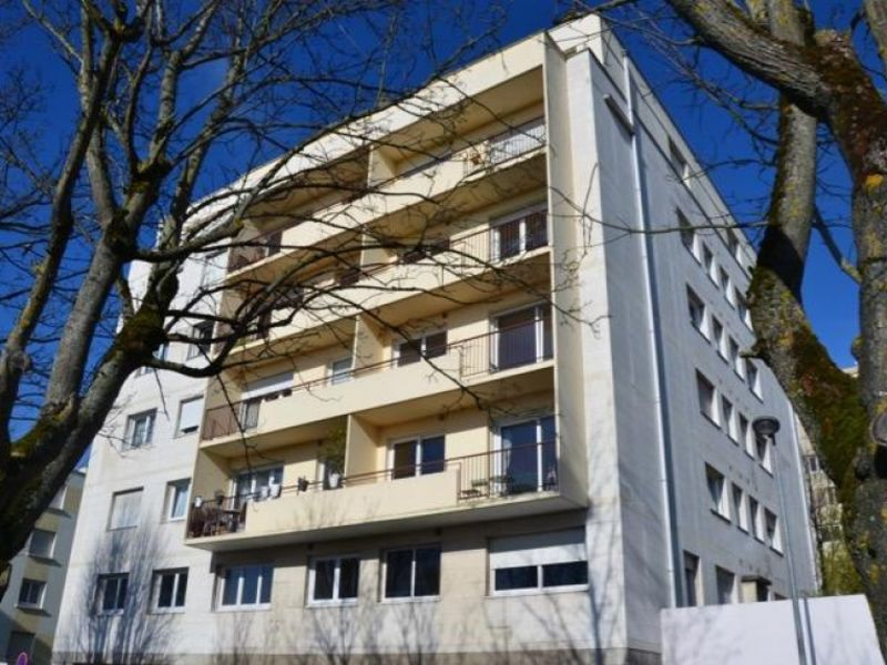 Vente appartement Herouville st clair 136400€ - Photo 2