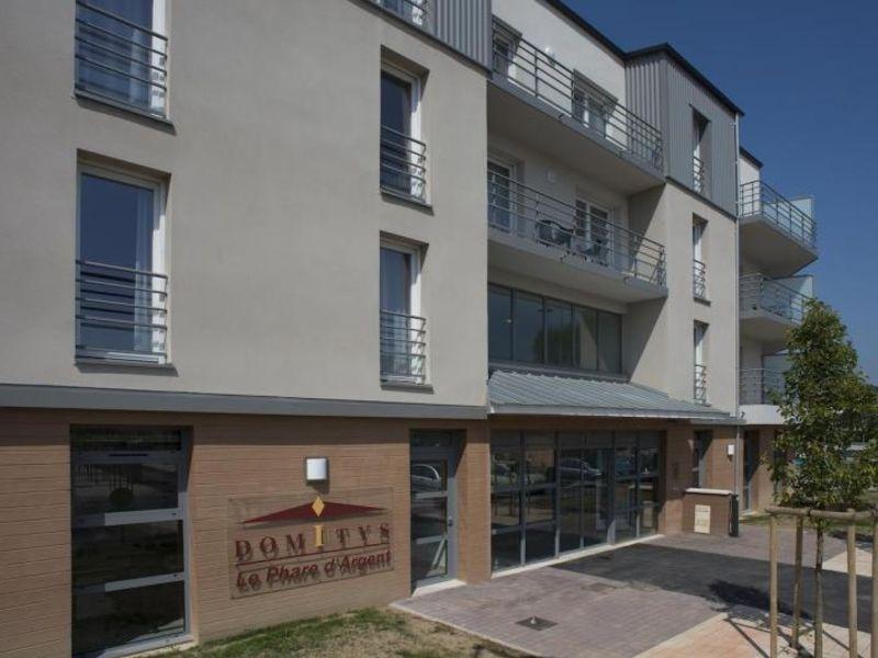 Sale apartment Tourlaville 122300€ - Picture 2